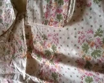 Tablecloth + 6 napkins