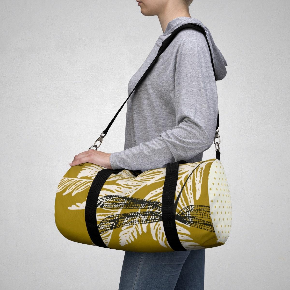 Women Duffle Bags Gym Bags Canvas Bag Women Weekender Bags  1465ee1ad