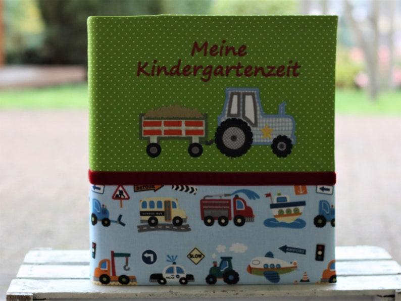 From 4990 Euro kindergarten folder Kita folder Portfolio image 0