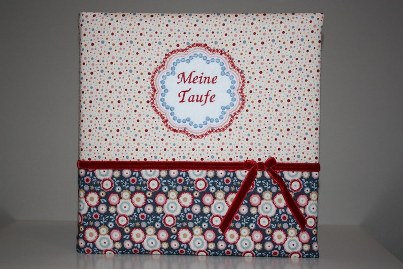From 42.90 Euro Baby Photo Album Christening Album image 0
