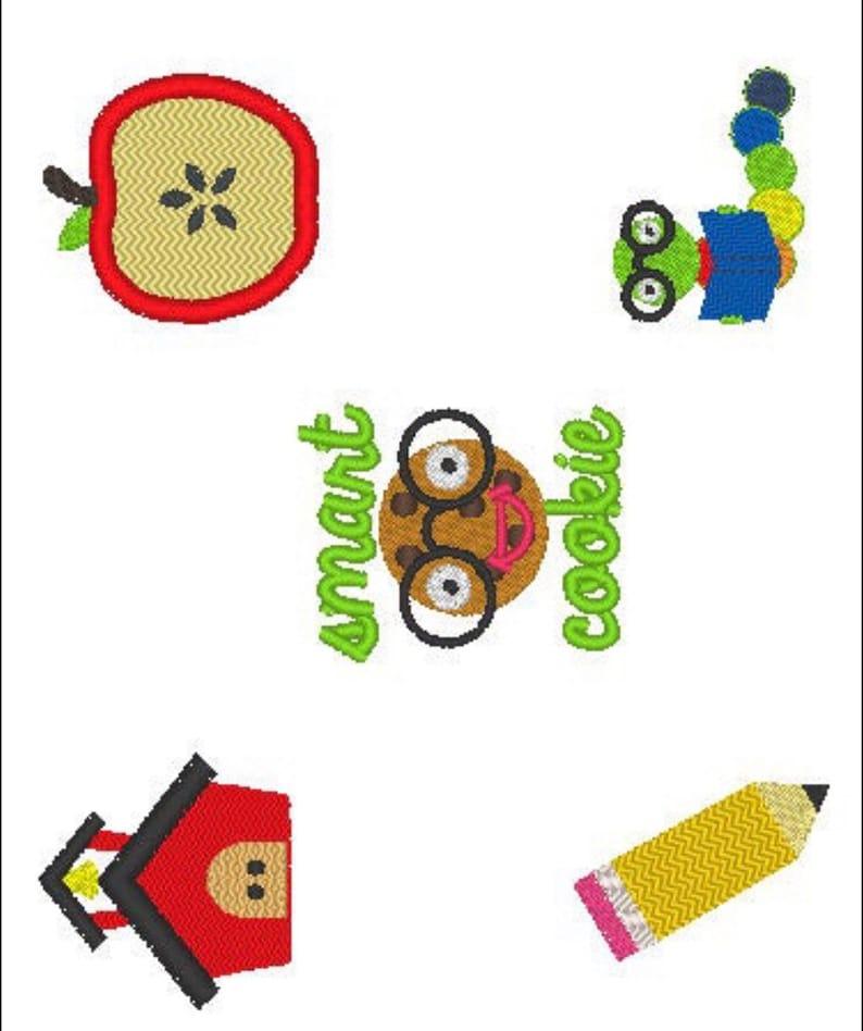 Apple Ruffle Socks-Embroidered Ruffle Socks