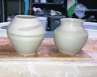 Made to Order Custom Pottery