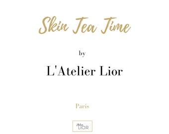 Skin Tea Time
