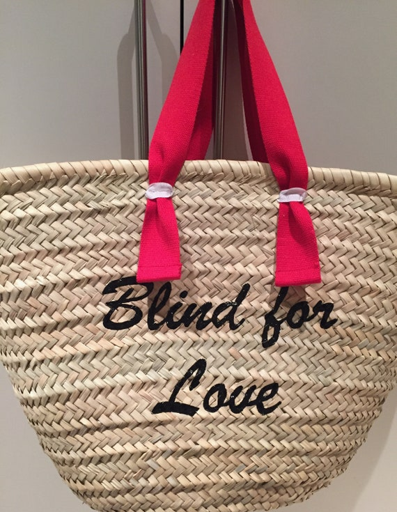 8f4b183d4bf Ibiza-Basket Blind for love and fabric straps