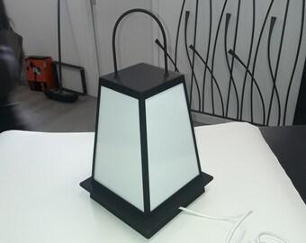 Beautiful outdoor lamp Japanese Style