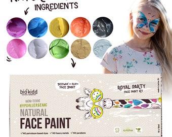 Bio Kidd Face Paint