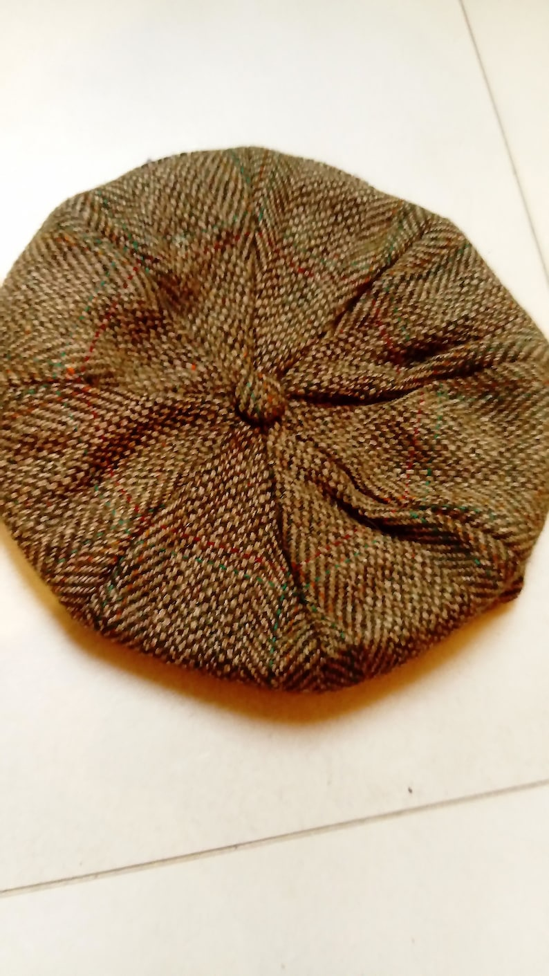 1d9288d3f94e9 Lock   Co Floppy Newsboy Cap Peaky Blinders Workmans Cap
