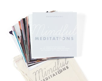 Mindful Meditations