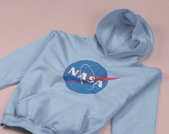 Nasa sweatshirt | Etsy