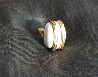 Very rare vintage french ring