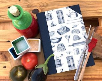 Recipe booklet, cookbook, Recipe book, cookbook