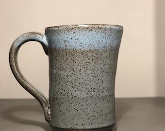 Asymmetrical Mug