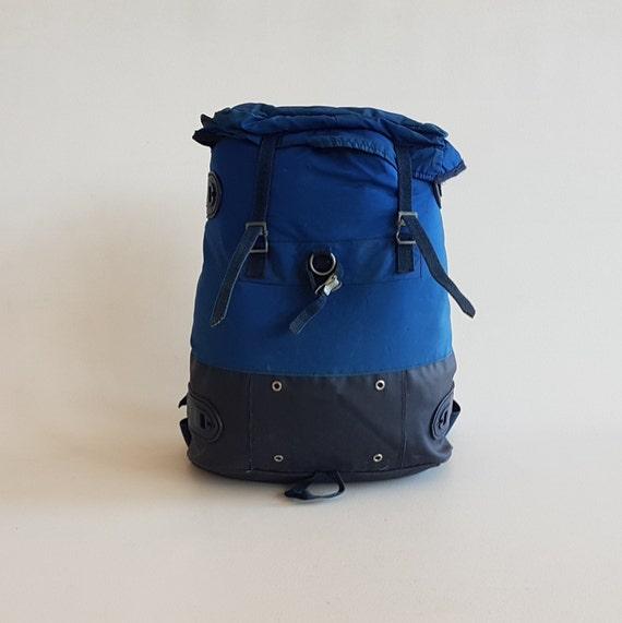 Vintage Backpack / Hiking Backpack / Vintage Rucks