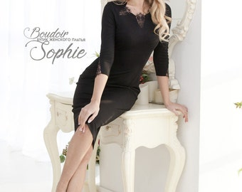 be0b5d457ef737 Little black dress