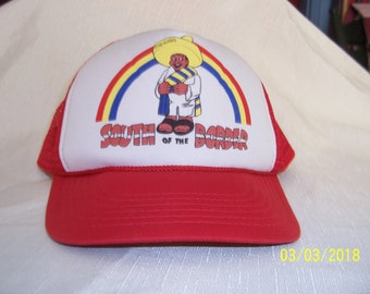 South of the Border Hat