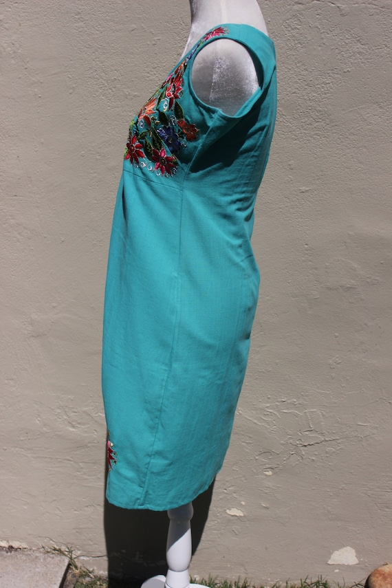 Vintage Dress. Vintage Clothing.  True Vintage.  … - image 9