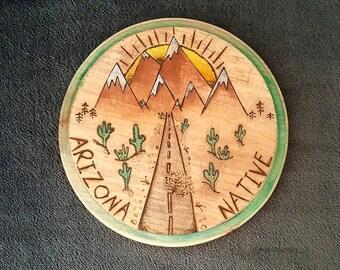 Arizona Native