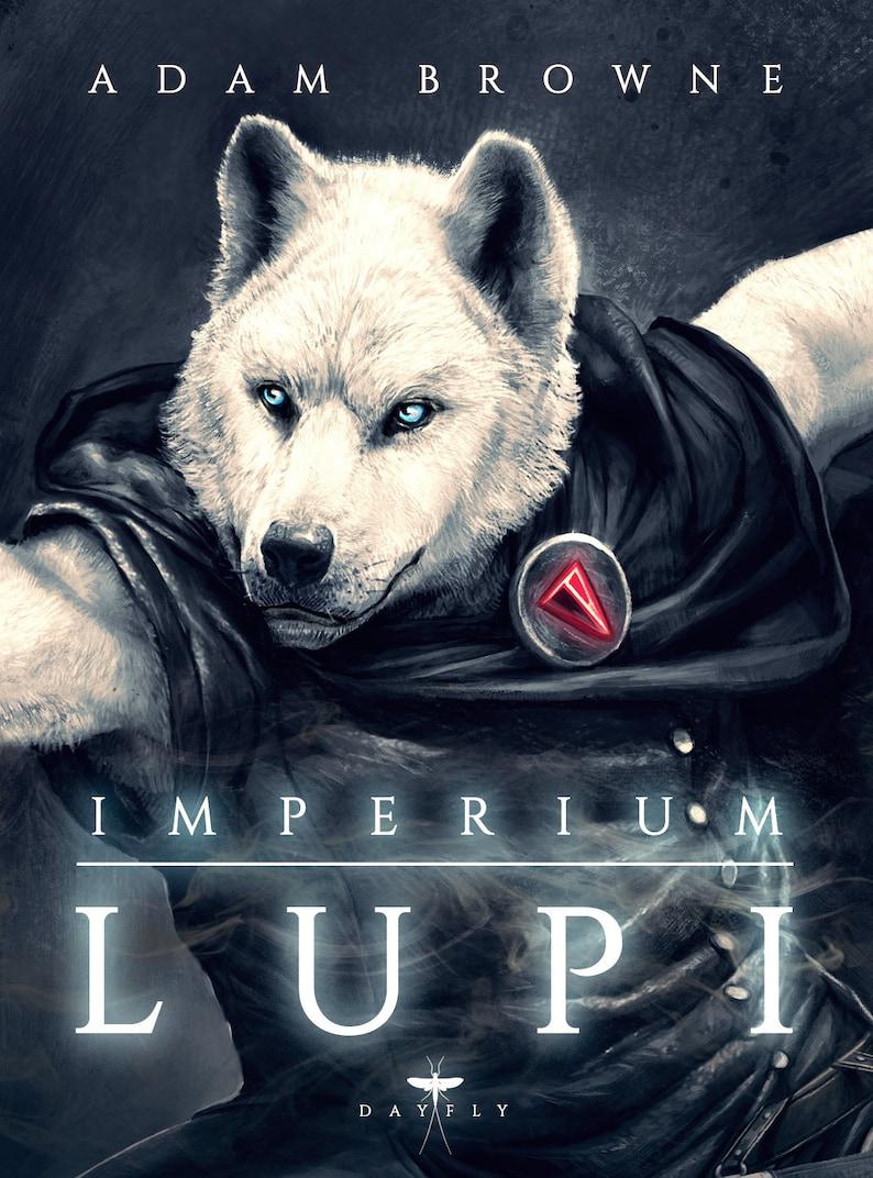 IMPERIUM LUPI  ePUB image 0