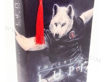 IMPERIUM LUPI - Hardback Edition