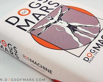 DOGS of MARS - Hardback Edition