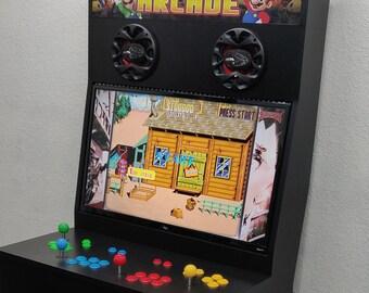 Retropie arcade | Etsy