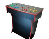 Arcade Pedestal fully loaded with over 14 Thousands retro games! PLUG & PLAY!