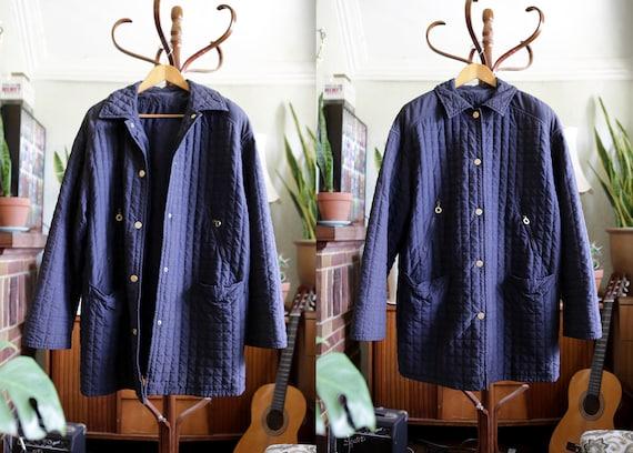 Basler Quilt Jacket