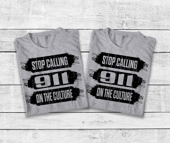 Stop Calling 911 On The Culture