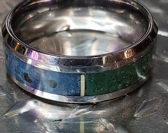 Mini Museum Ring