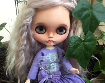 Gentle Fairy Josephine, Doll for sale to order from Ludo4ekDolls