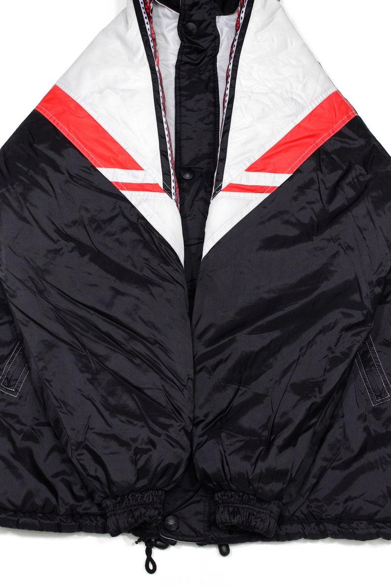 Diadora 90S FC Seon Warm Jacket Vintage