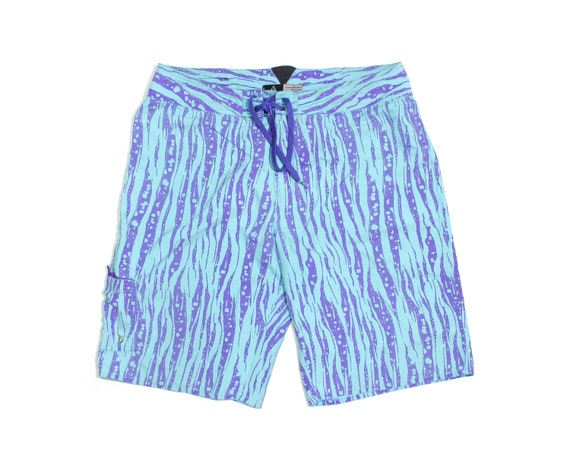 Nike ACG Vintage Patterned Swim Shorts