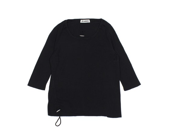 Jil Sander 90S Wool Sweater