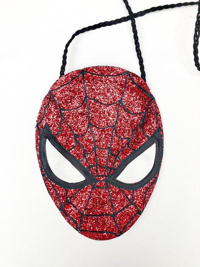 SuperHero Crossbody Bag