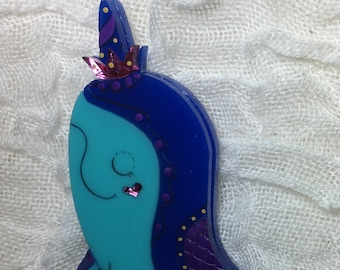 Noble Narwhal 18