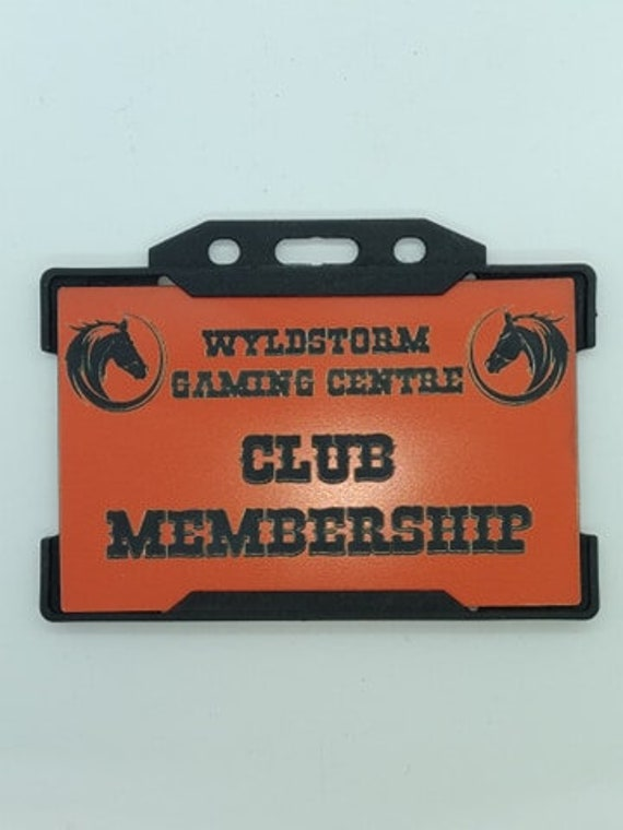 Wyldstorm Club Monthly Membership