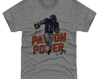 Walter payton shirts  078caadbf