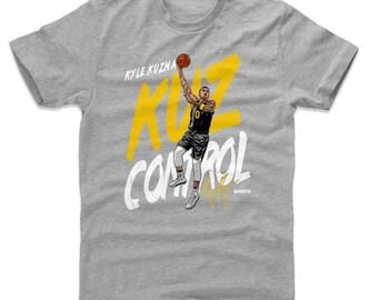 1a30353b96e Kyle Kuzma Shirt