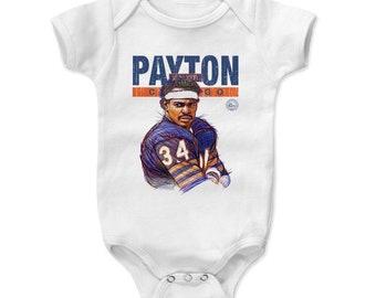 walter payton baby jersey