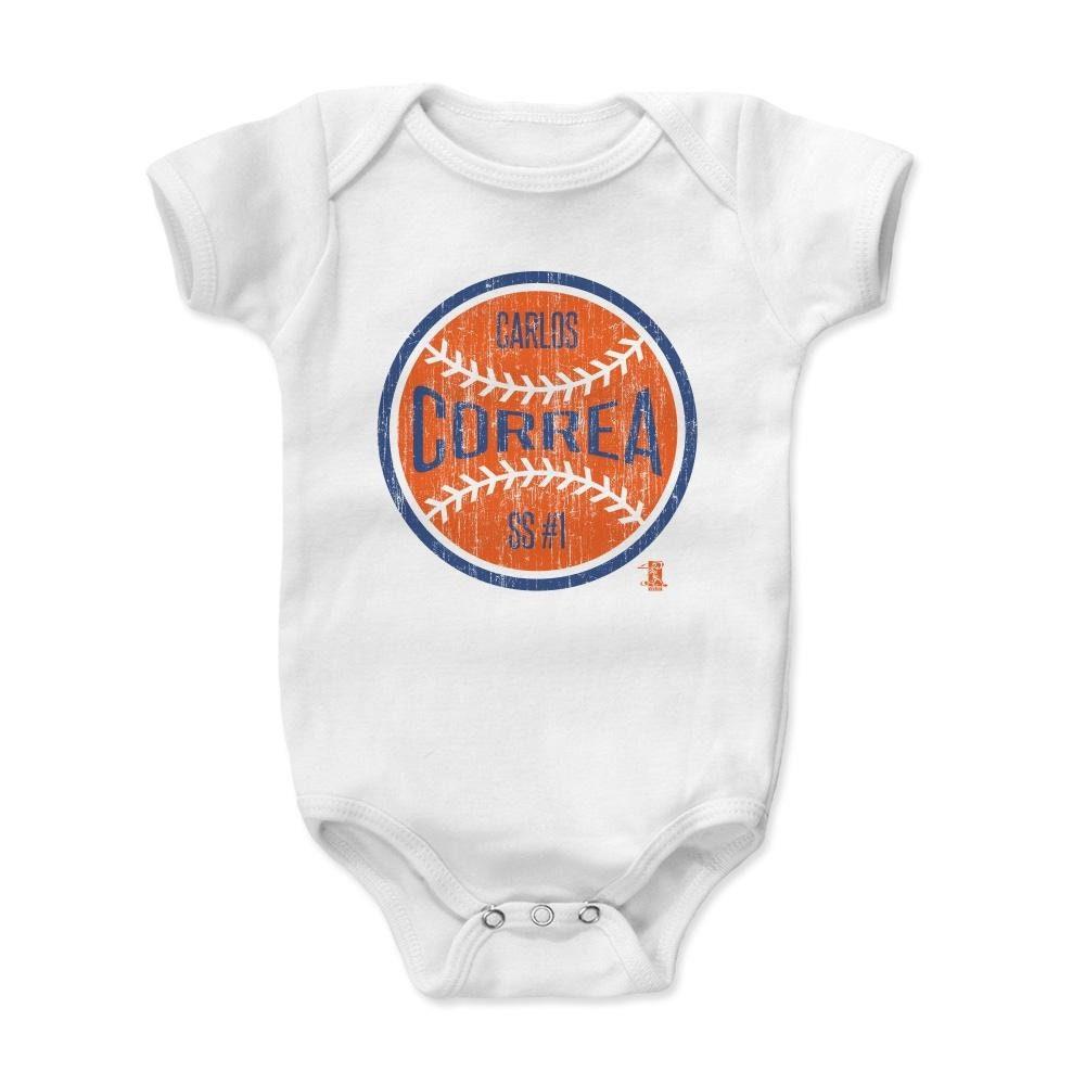 500 LEVEL George Springer Baby Clothes /& Onesie 3-6, 6-12, 12-18, 18-24 Months George Springer Dinger - Houston Baseball Baby Clothes