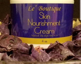 Le'Boutique Skin Nourishment Cream