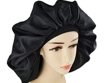Jumbo Sleep & Shower Cap