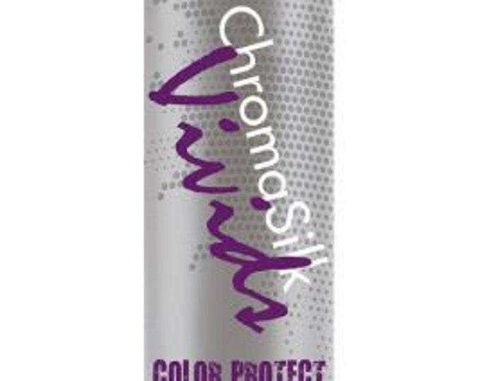CLEARANCE- Pravana ChromaSilk VIVIDS Color Protect Shampoo
