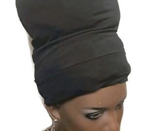 Hair Tube For Dreadlocks