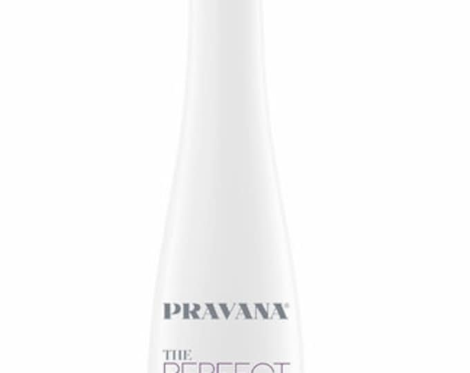 CLEARNANCE- PRAVANA - The Perfect Blonde Purple Toning Shampoo / Conditioner