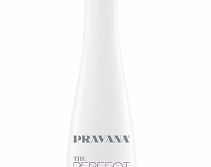 CLEARNANCE- PRAVANA - The Perfect Blonde Purple Toning Conditioner