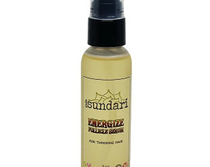 ENERGIZE - Follicle Serum