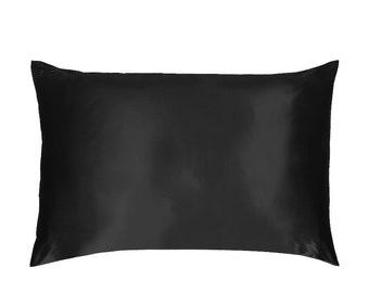100% Silk Satin Pillowcase for Dreadlocks