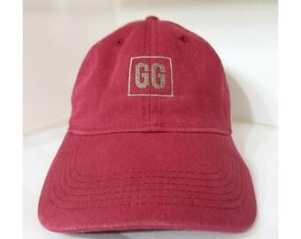 GG God Hour concert Cap