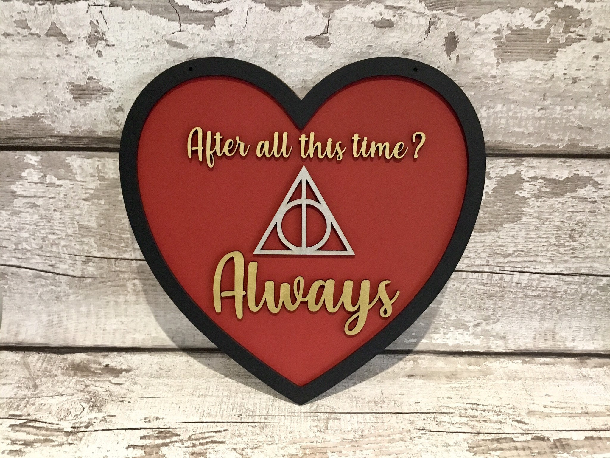 Harry Potter Professor Snape Quote After All This Time Always
